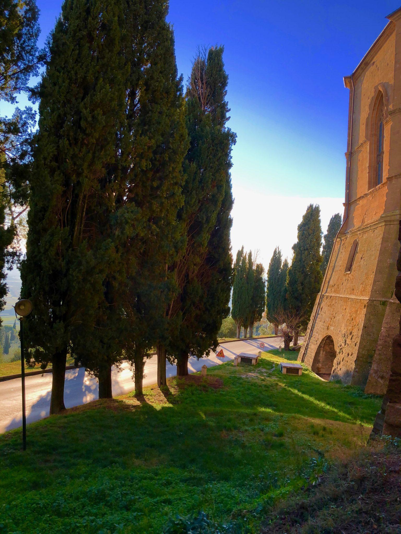 Classic Toscana